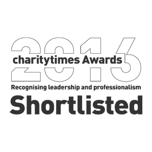 Charity Times Awards 2016 – IE Digital shortlisted with Career ready