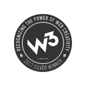 W3 Awards silver winners, 2017 – IE Digital with Countryside Classroom and AFTP