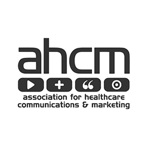 AHCM Communicating Healthcare Awards 2013 – IE Brand & IE Digital shortlisted with CSH Surrey